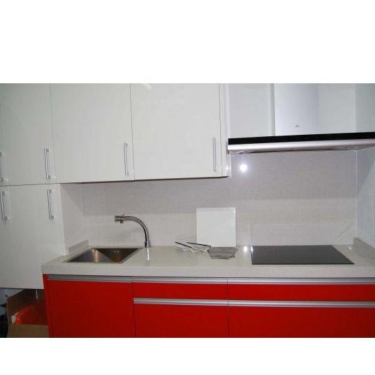Encimeras de formica : Productos y servicios   de D' Luca Cocinas