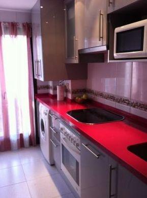Encimeras de cocina en Madrid