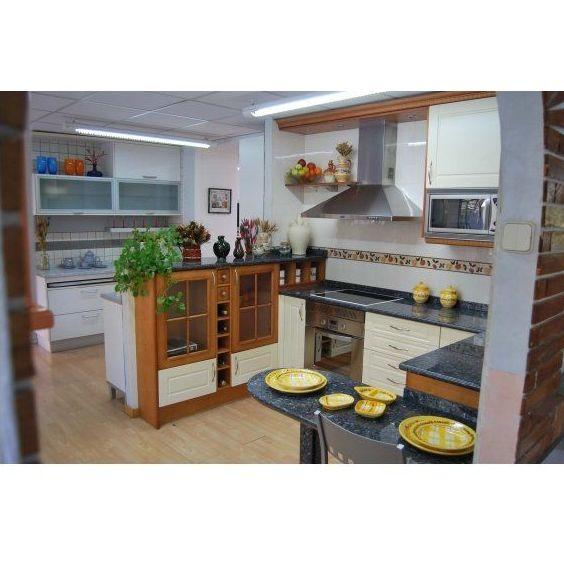 Muebles en madera : Productos y servicios   de D' Luca Cocinas
