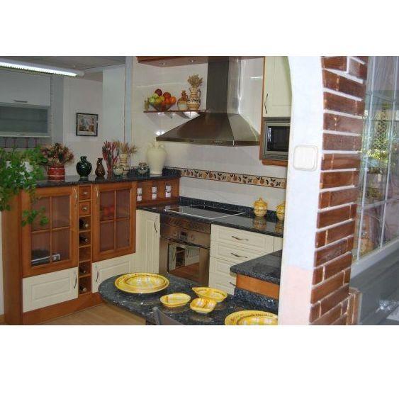 Electrodomésticos   : Productos y servicios   de D' Luca Cocinas