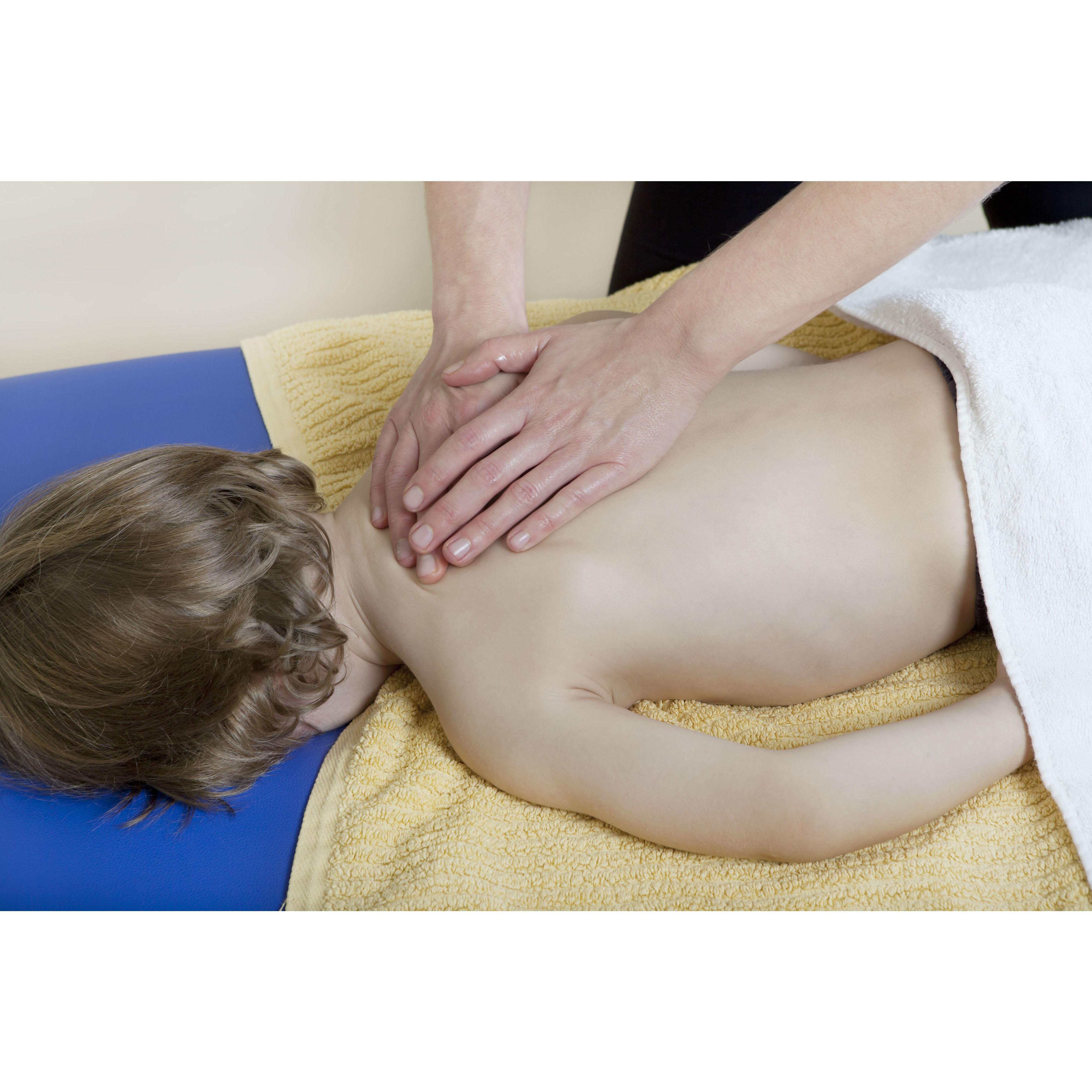 Fisioterapia neurológica infantil: Tratamientos de IMC Fisioterapia