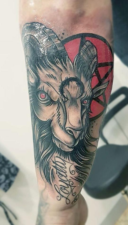 Foto 64 de Tatuajes en Cehegin | Skulls Lady Tattoo And Gallery