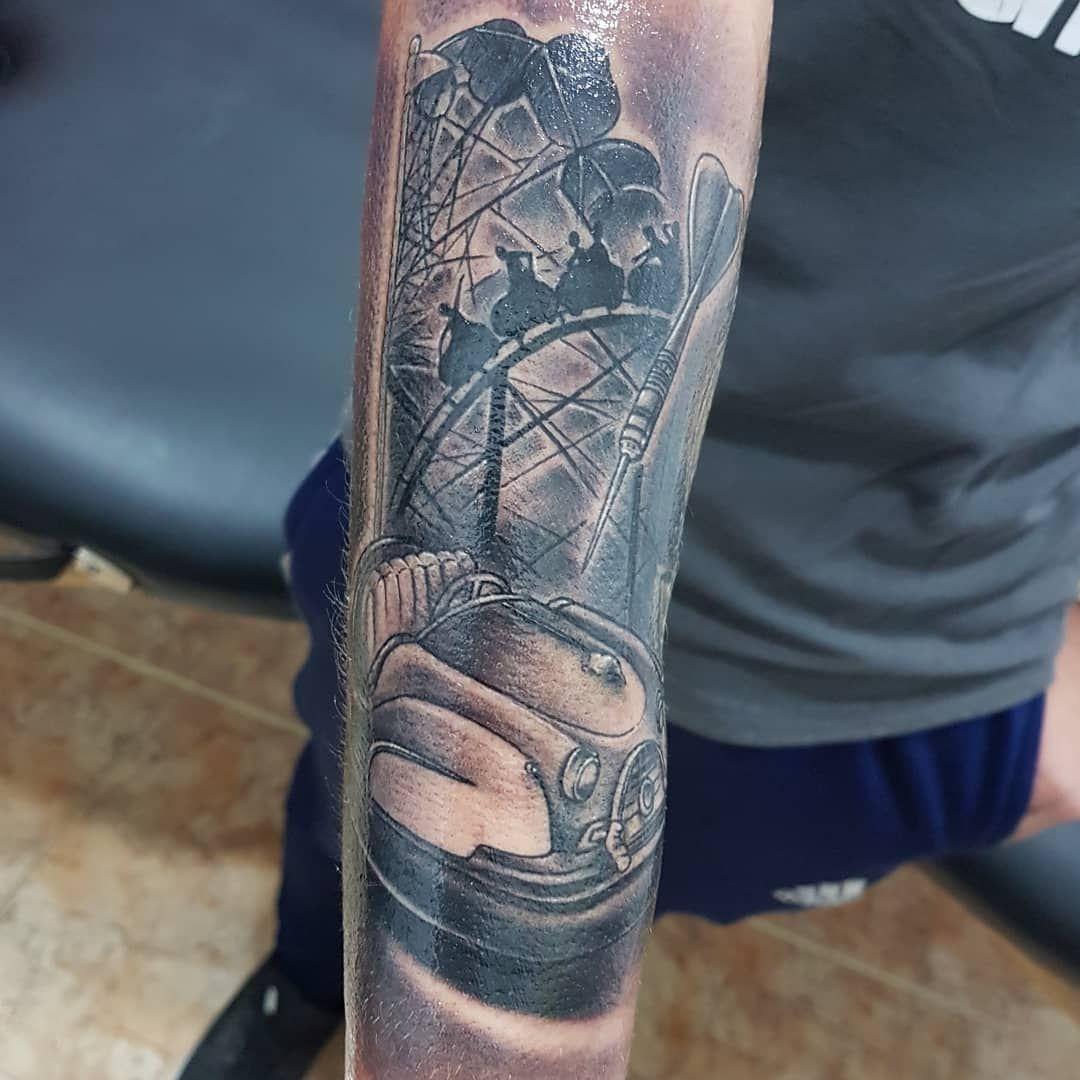 Foto 155 de Tatuajes en Cehegin | Skulls Lady Tattoo And Gallery