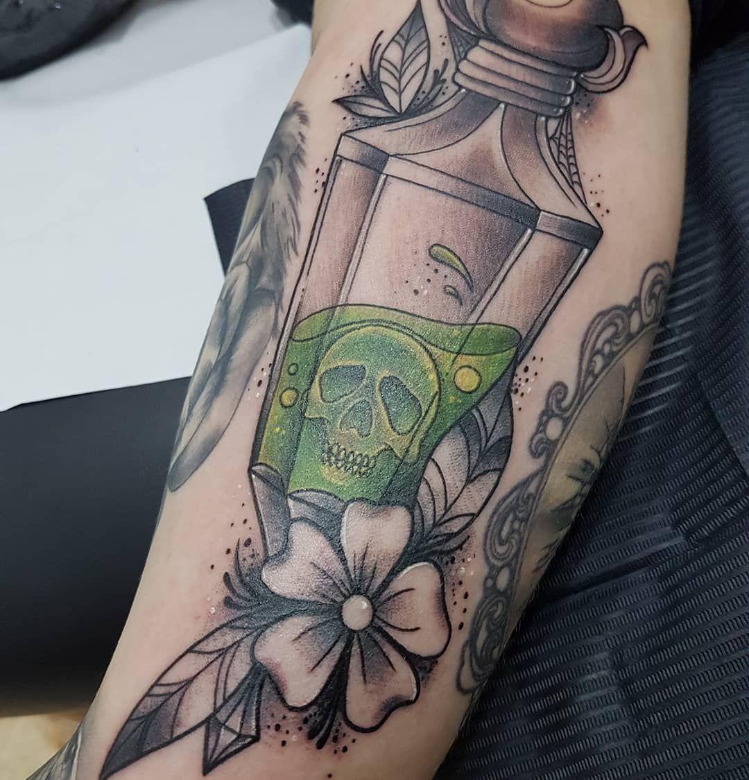 Foto 171 de Tatuajes en Cehegin | Skulls Lady Tattoo And Gallery