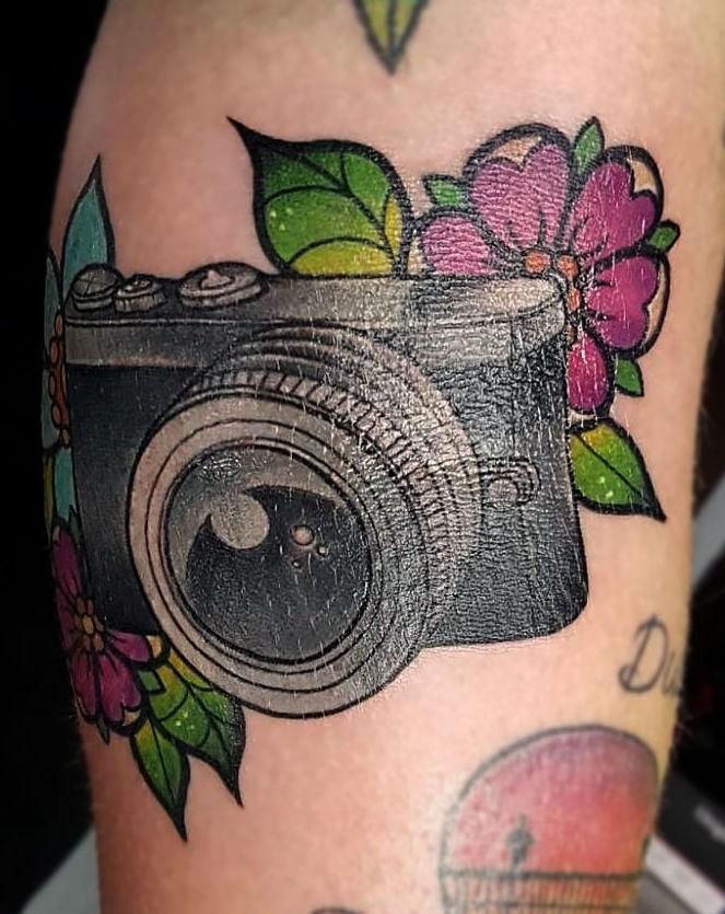 Foto 35 de Tatuajes en Cehegin | Skulls Lady Tattoo And Gallery
