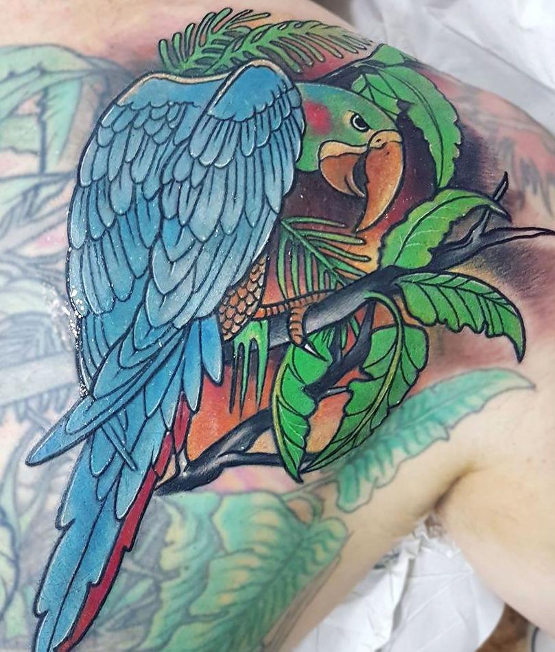 Foto 66 de Tatuajes en Cehegin   Skulls Lady Tattoo And Gallery