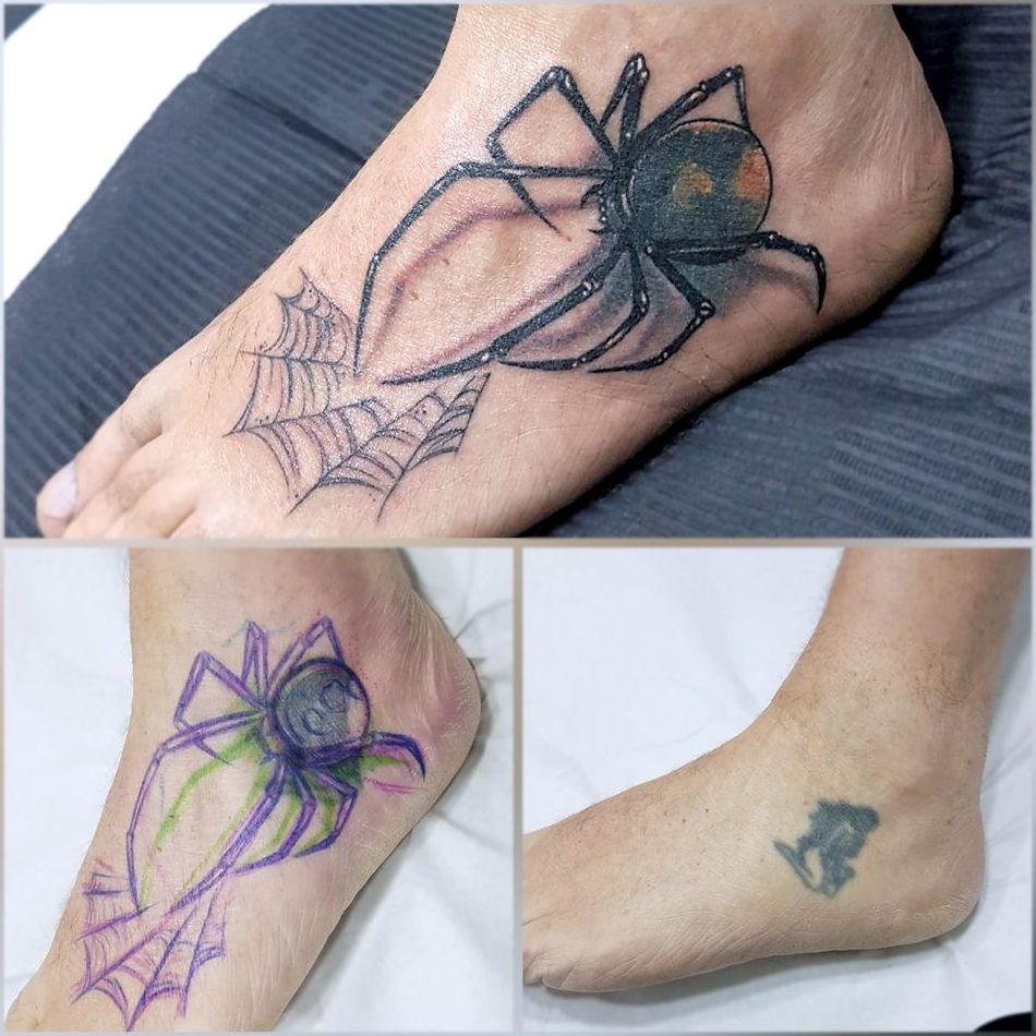 Picture 74 of Tatuajes in Cehegin   Skulls Lady Tattoo And Gallery