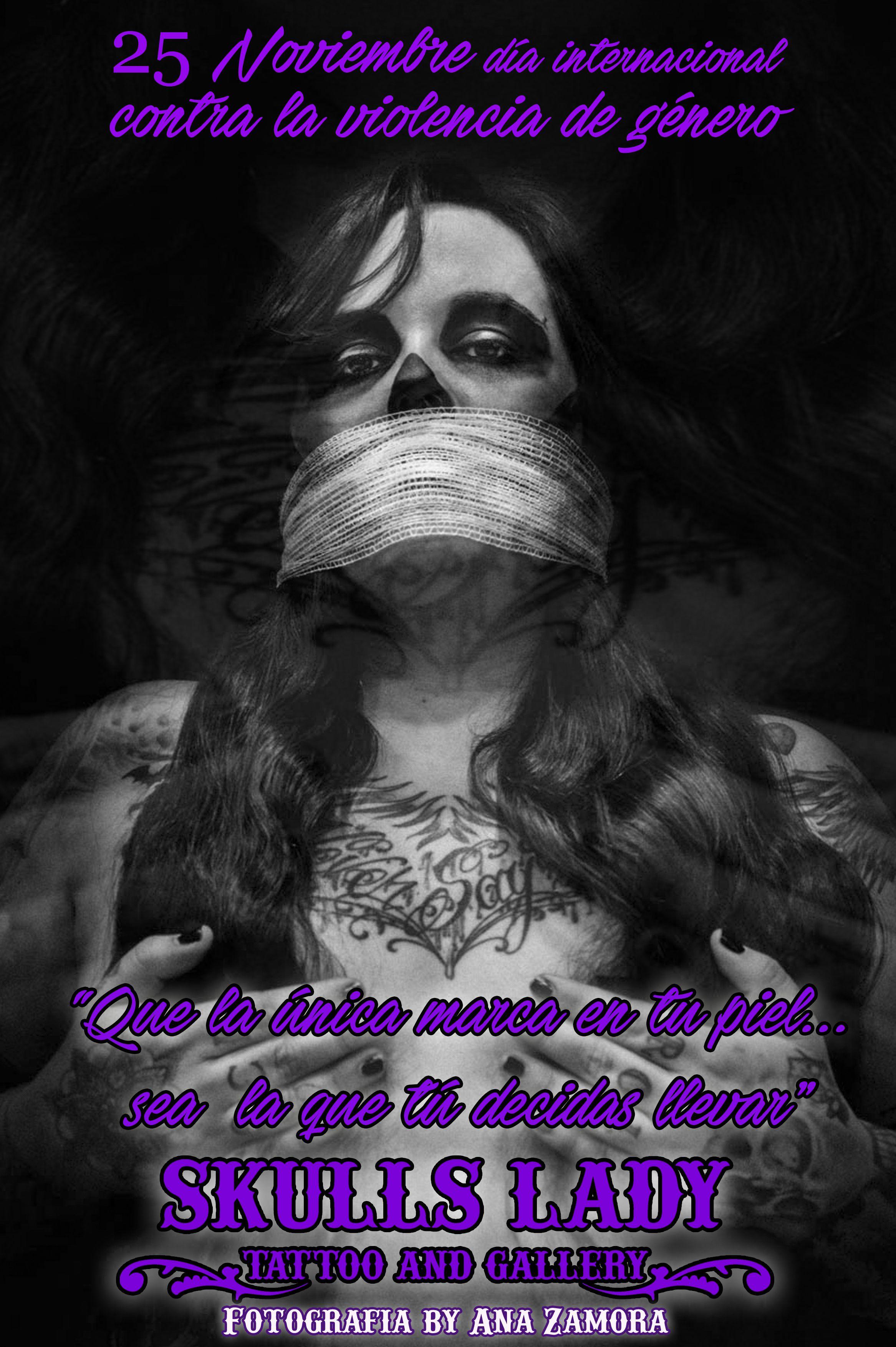 Foto 173 de Tatuajes en Cehegin | Skulls Lady Tattoo And Gallery