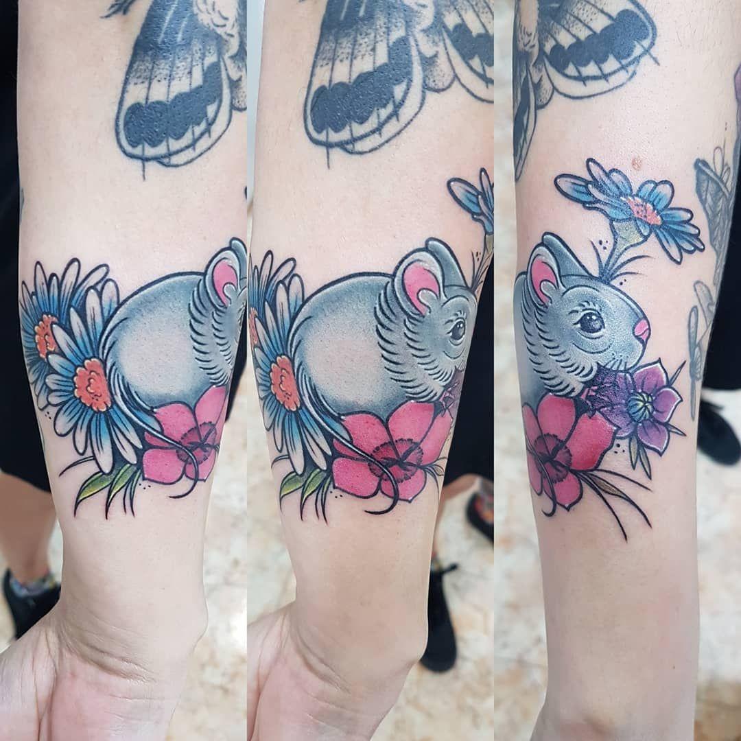 Foto 204 de Tatuajes en Cehegin | Skulls Lady Tattoo And Gallery