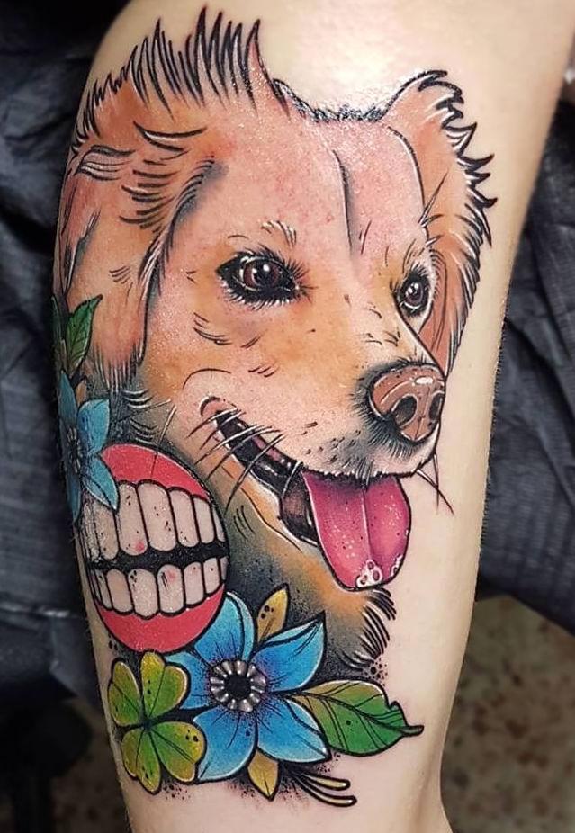 Foto 48 de Tatuajes en Cehegin | Skulls Lady Tattoo And Gallery
