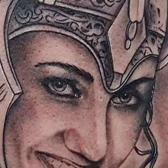Foto 162 de Tatuajes en Cehegin   Skulls Lady Tattoo And Gallery