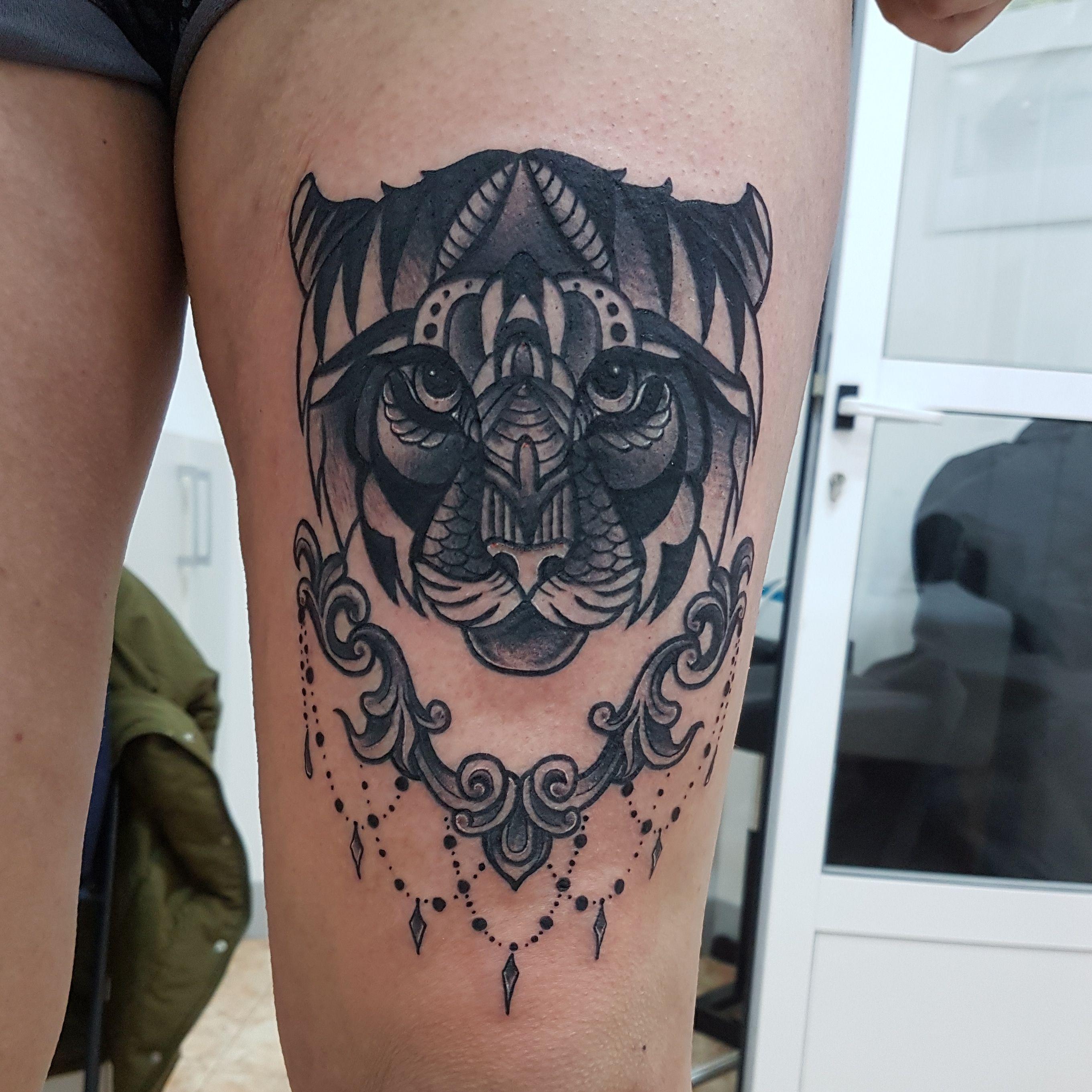 Foto 144 de Tatuajes en Cehegin | Skulls Lady Tattoo And Gallery