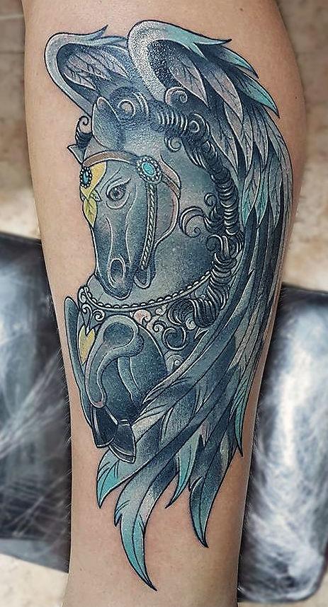 Foto 39 de Tatuajes en Cehegin | Skulls Lady Tattoo And Gallery