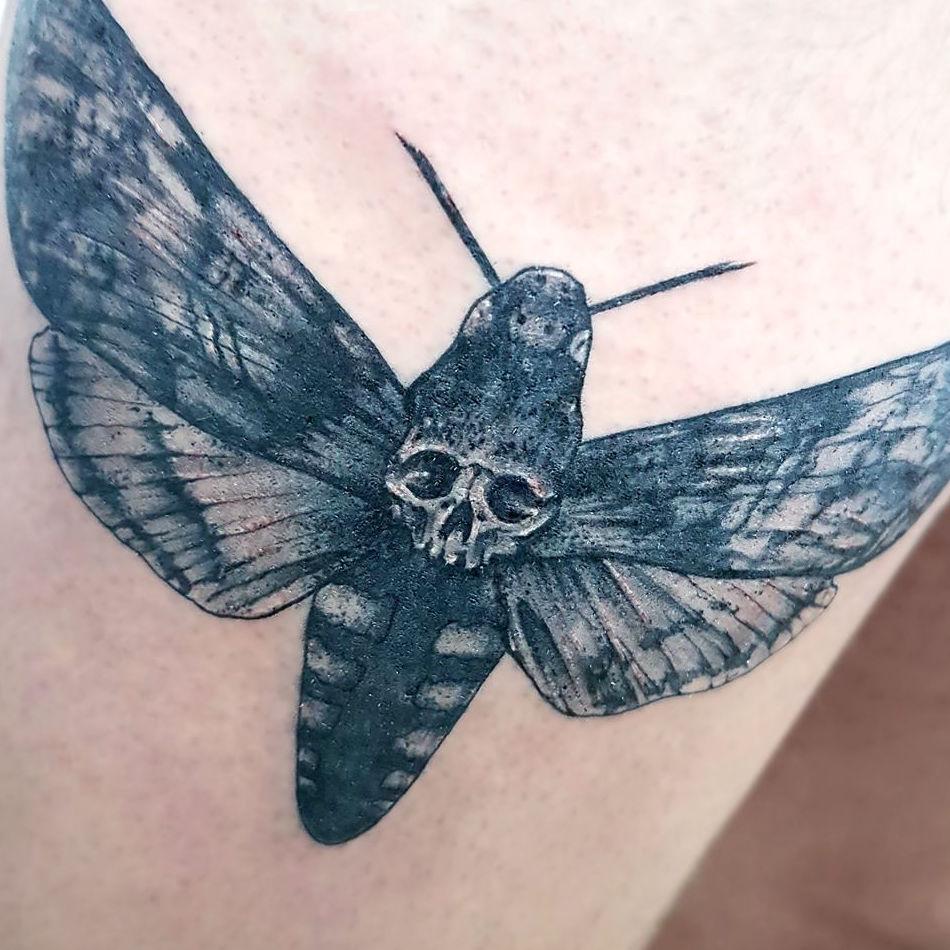 Foto 72 de Tatuajes en Cehegin | Skulls Lady Tattoo And Gallery