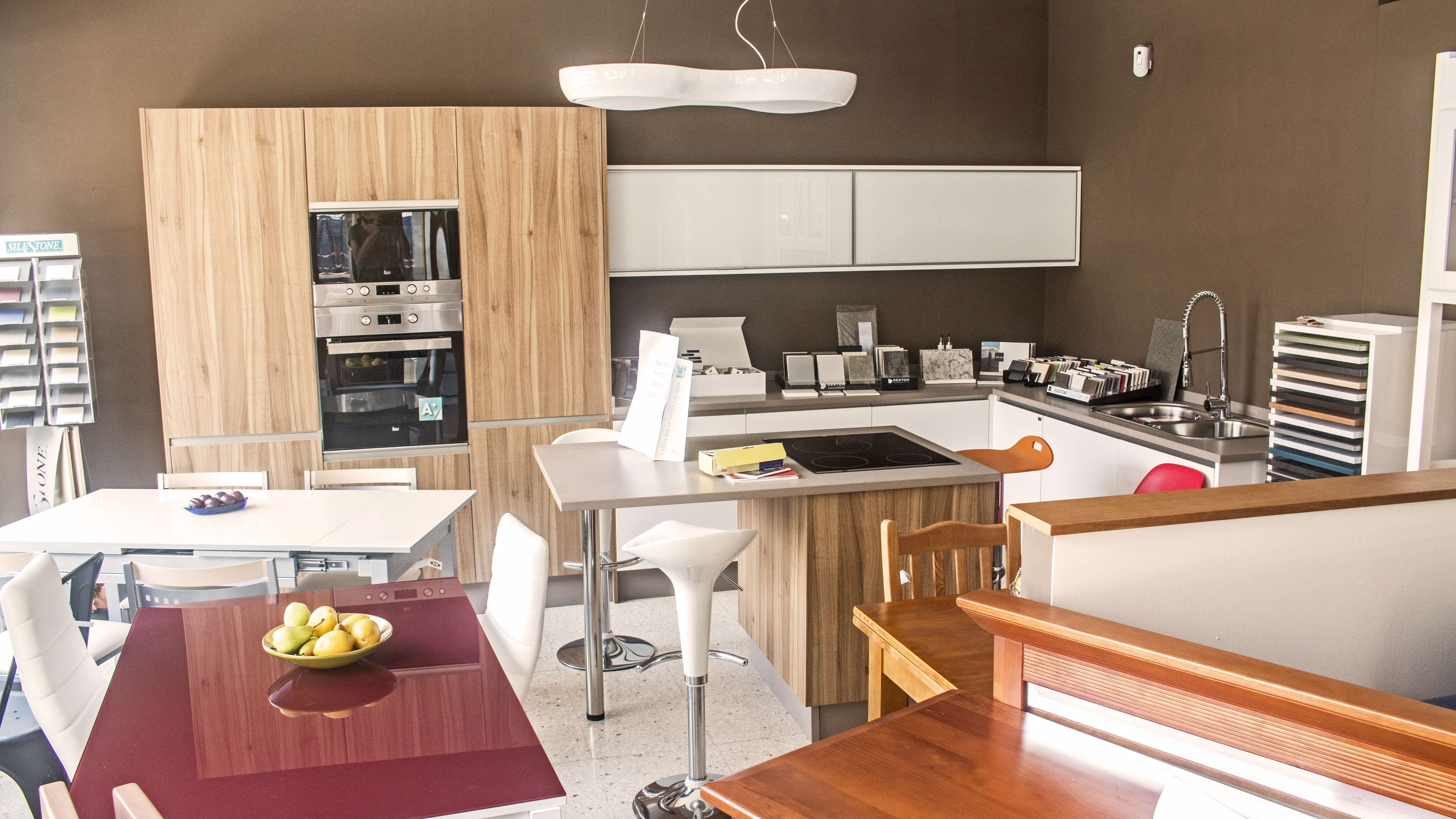 Muebles de cocina: Catálogo de Ribamueble