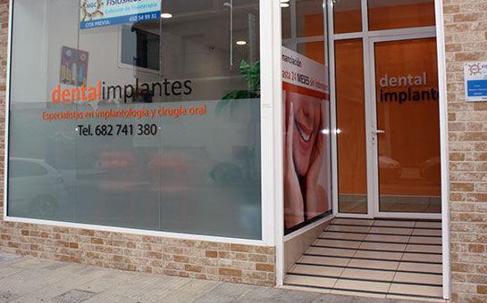 Clínica dental en Gálvez, Toledo
