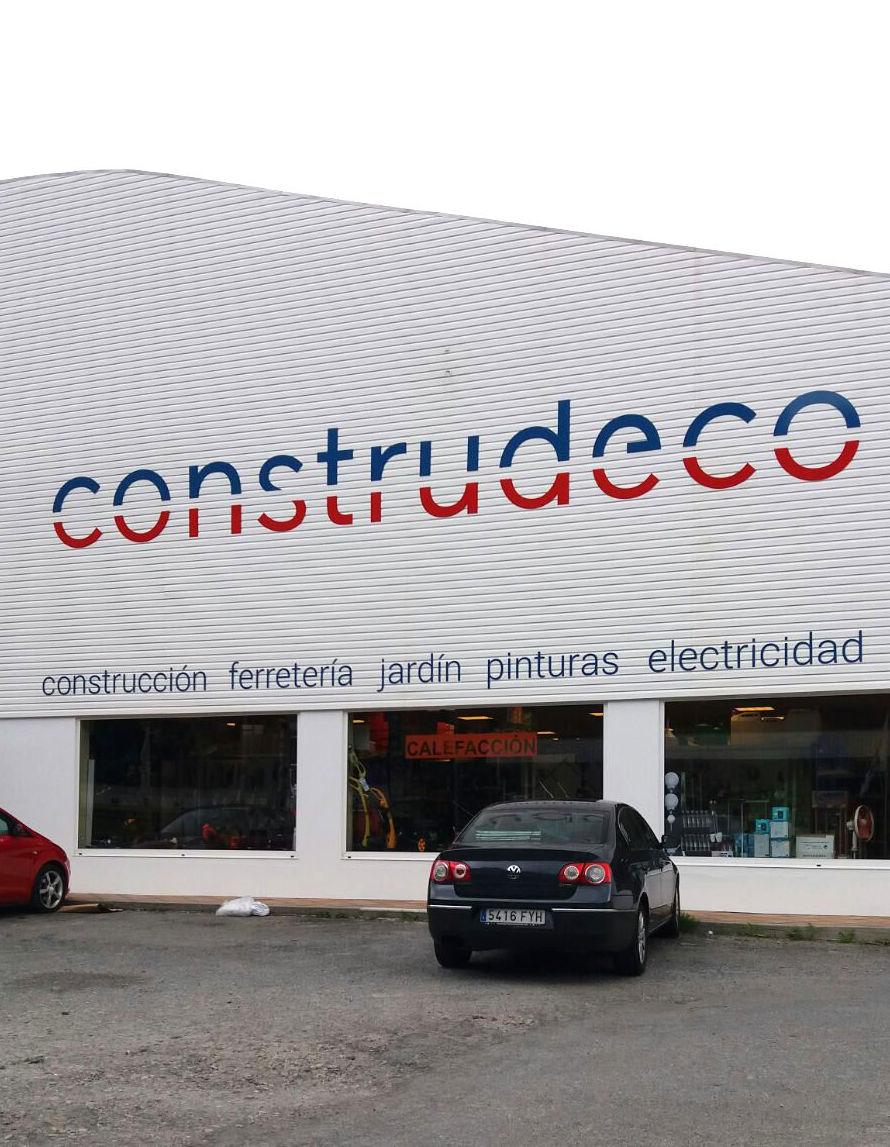 Letras Corpóreas.: Nuestros Servicios de Comunicación Visual