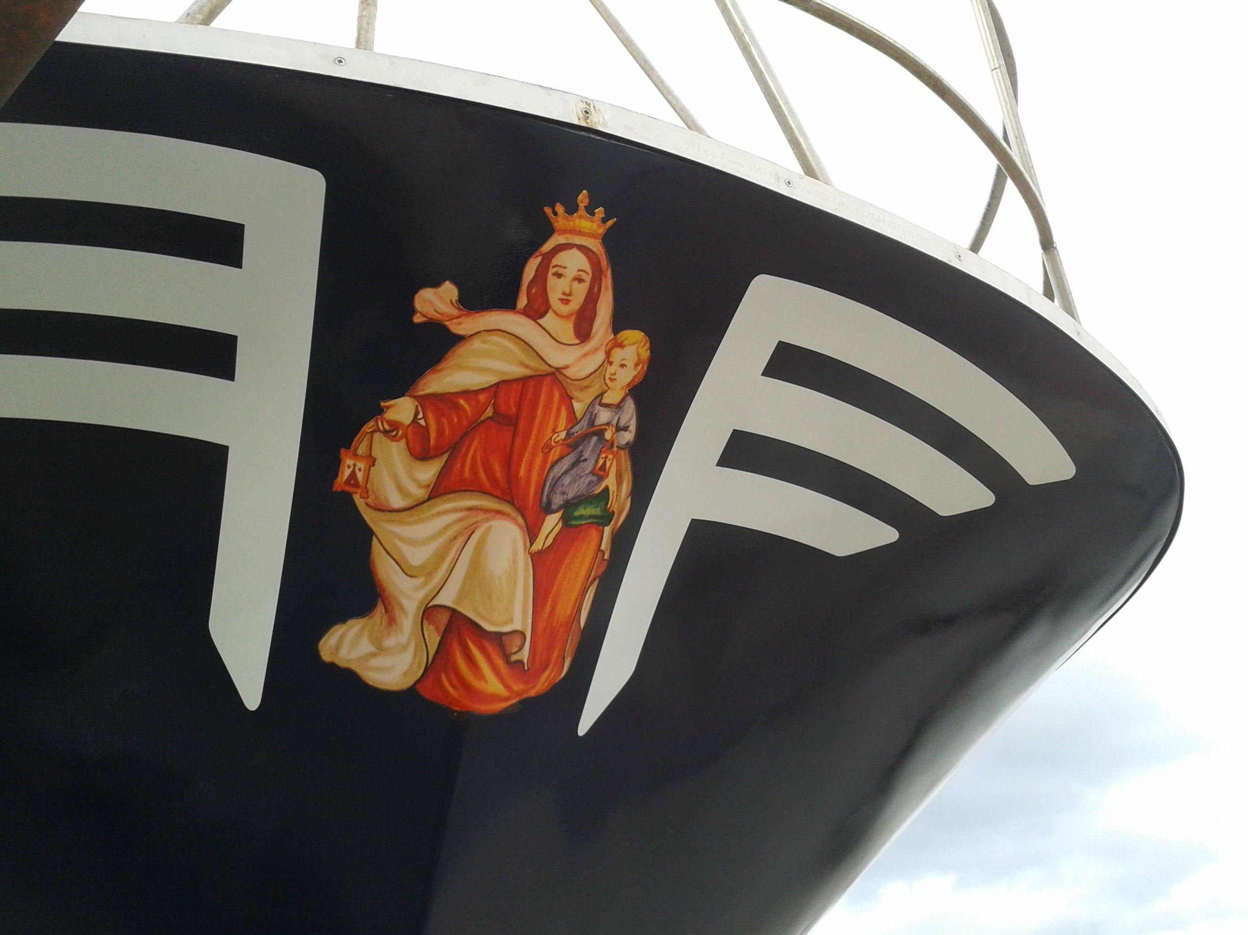 Sector naval: Nuestros Servicios de Comunicación Visual