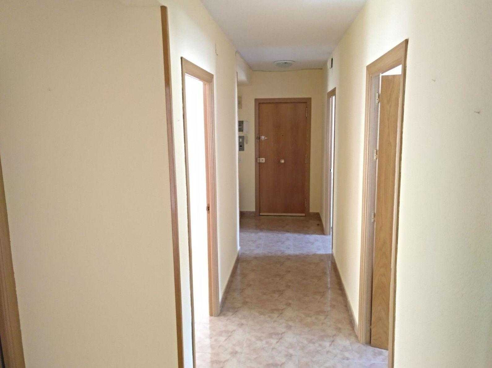 Venta de piso en Yuncler: Inmuebles de Inmobiliaria La Montañesa