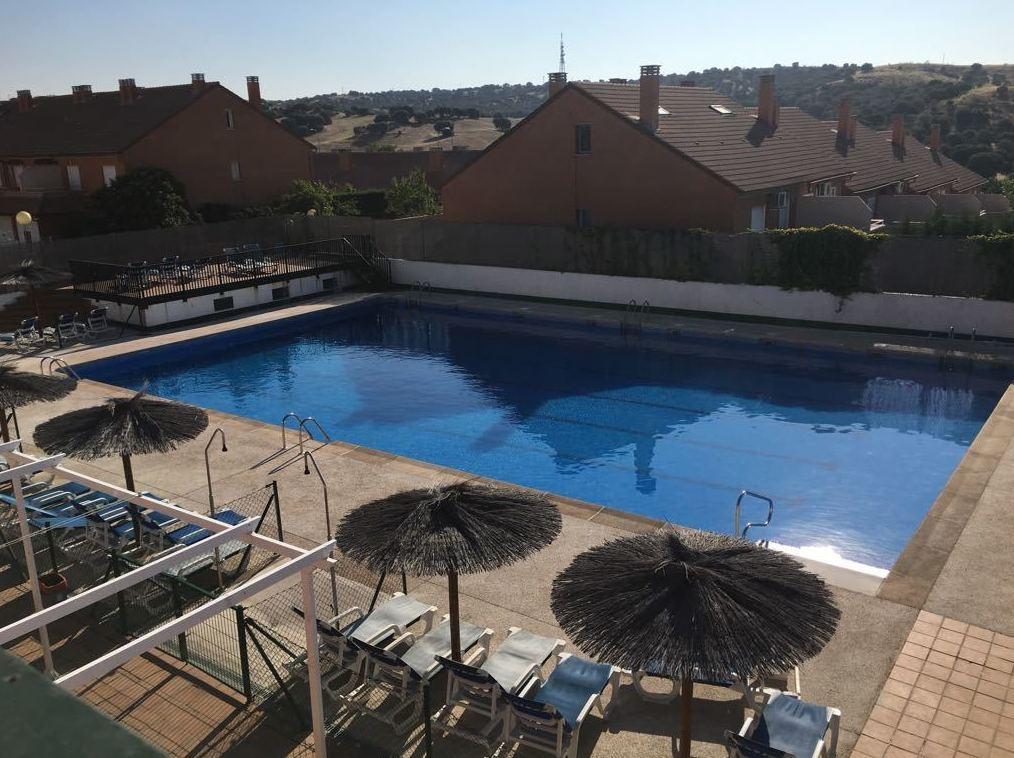Foto 2 de Inmobiliarias en Toledo | Inmobiliaria La Montañesa