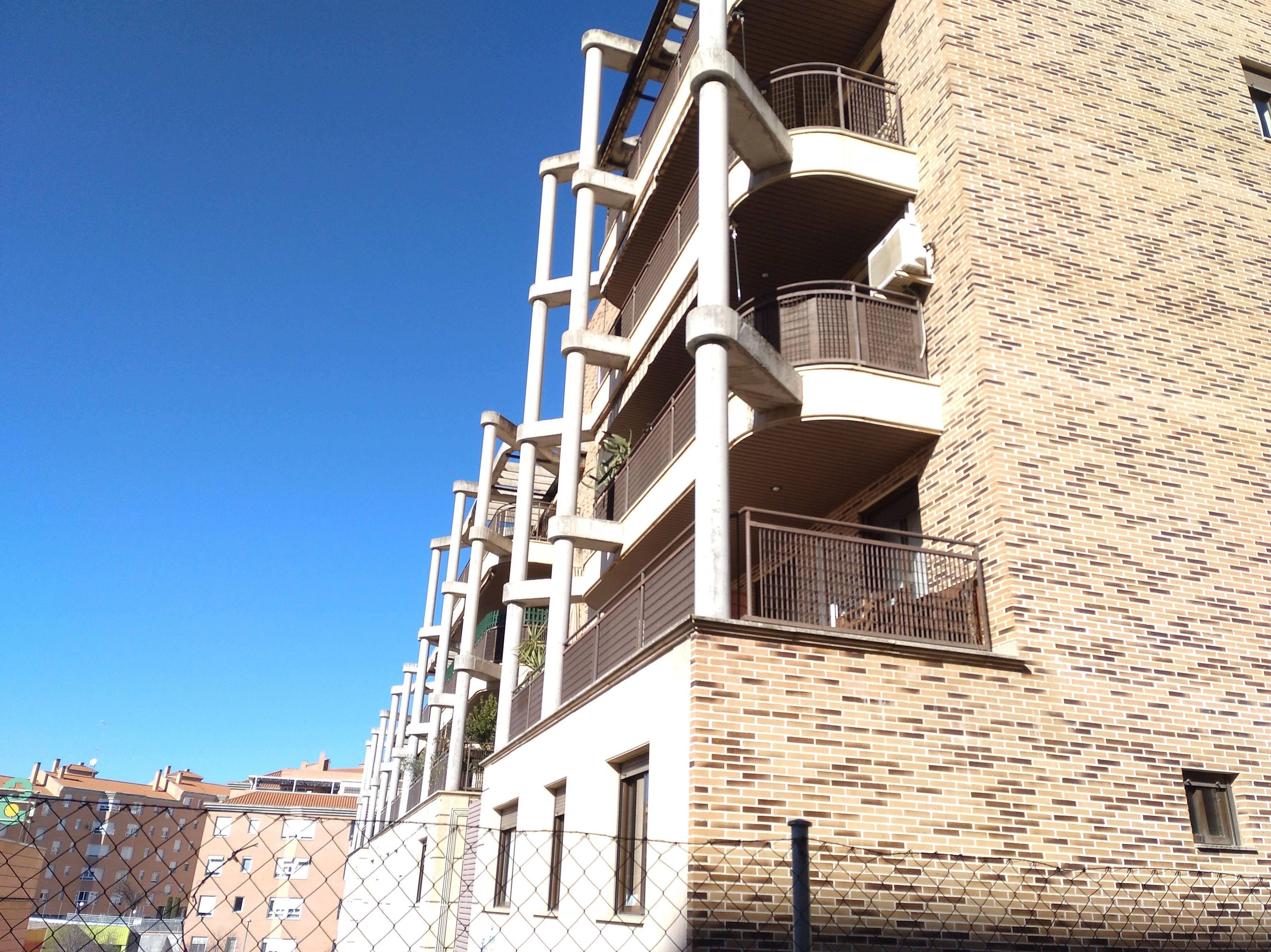 PISO EN TOLEDO, CALLE IRLANDA: Inmuebles de Inmobiliaria La Montañesa