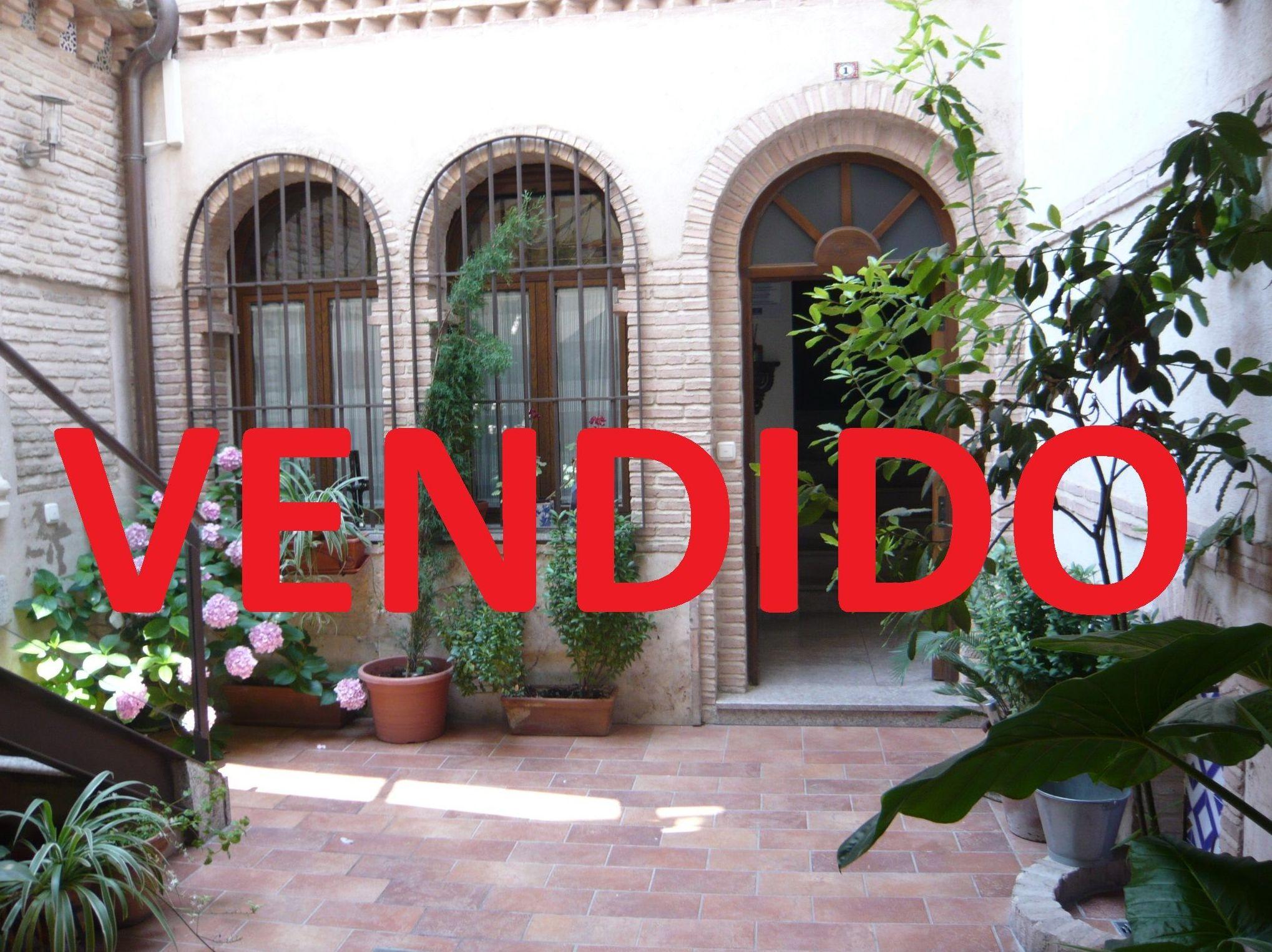 Apartamento Turístico en venta, casco histórico de Toledo: Inmuebles de Inmobiliaria La Montañesa