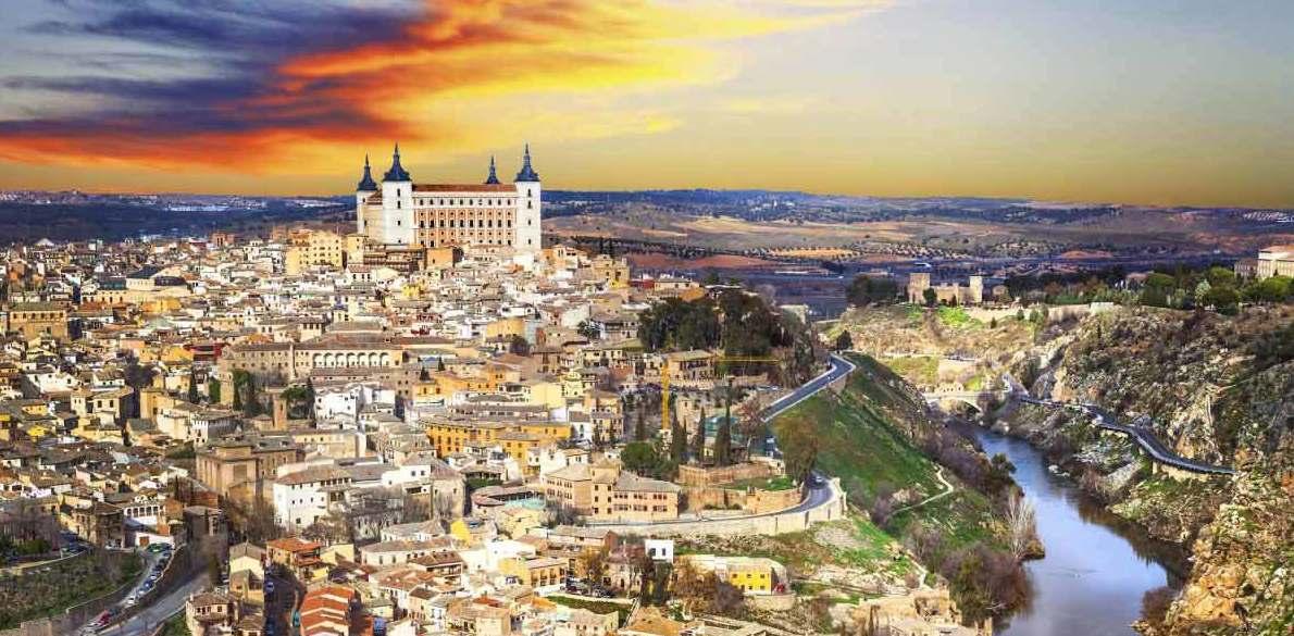 Foto 1 de Inmobiliarias en Toledo | Inmobiliaria La Montañesa