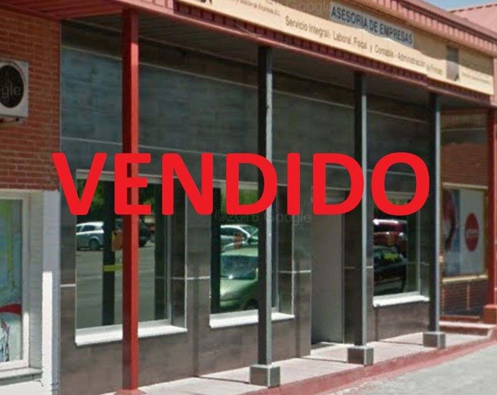 Local Polígono de Benquerencia, Toledo: Inmuebles de Inmobiliaria La Montañesa