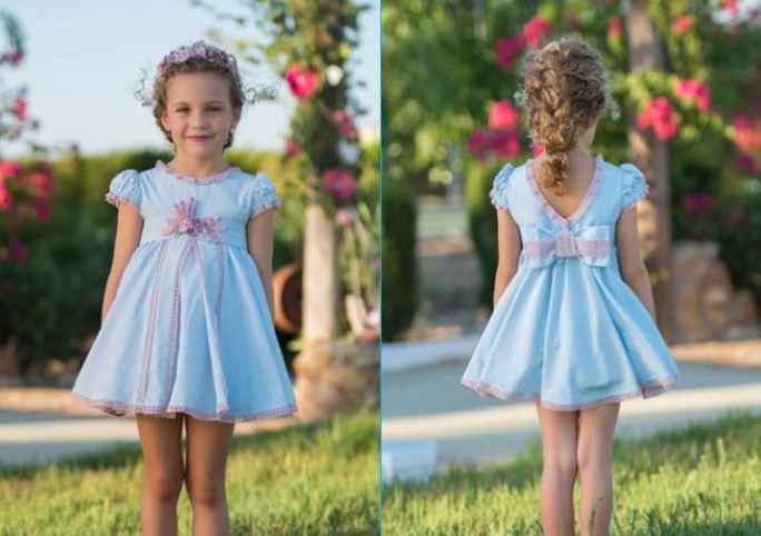 Consejos para combinar la ropa infantil