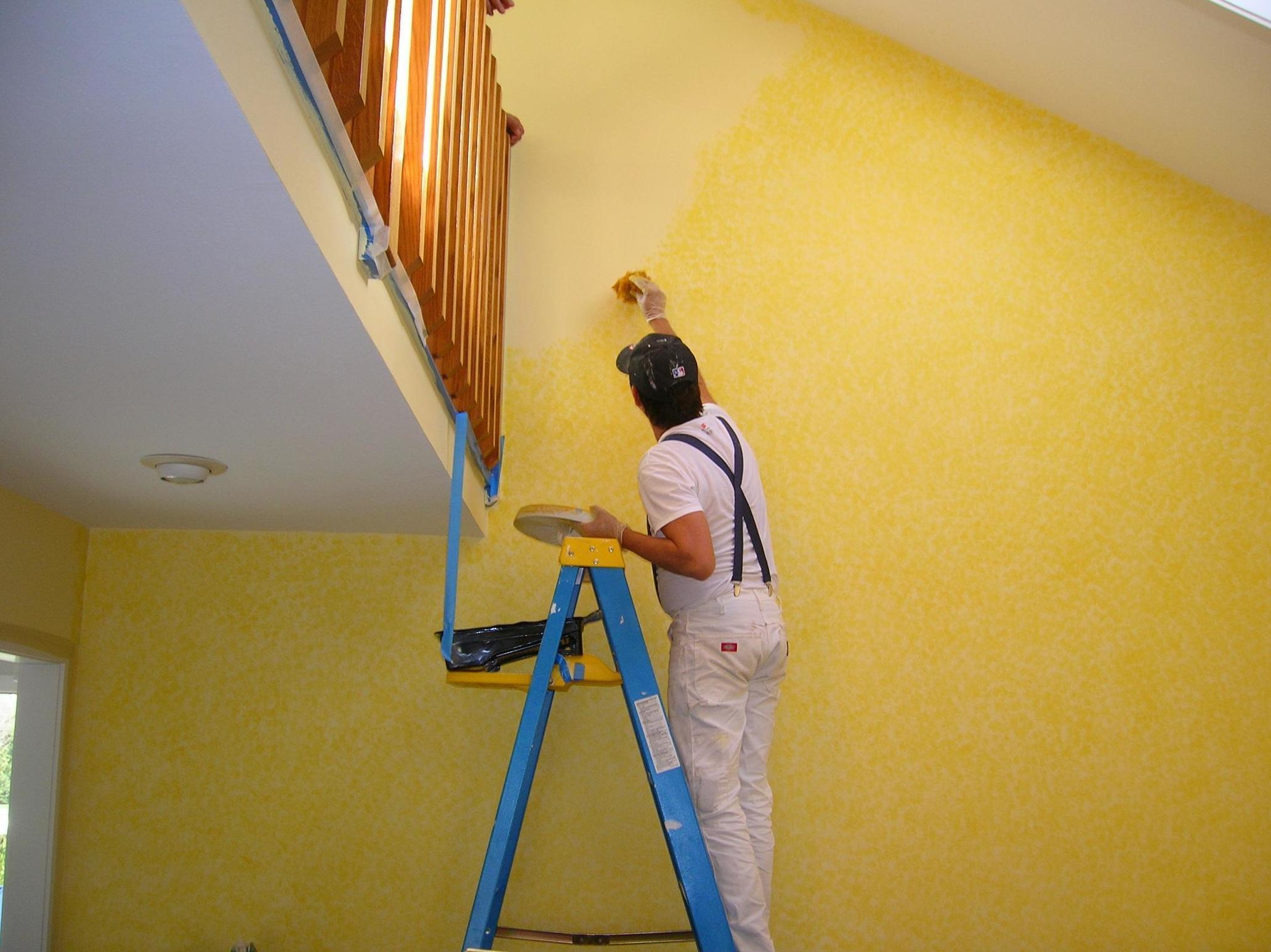 Pintores: Servicios de Alziservicios