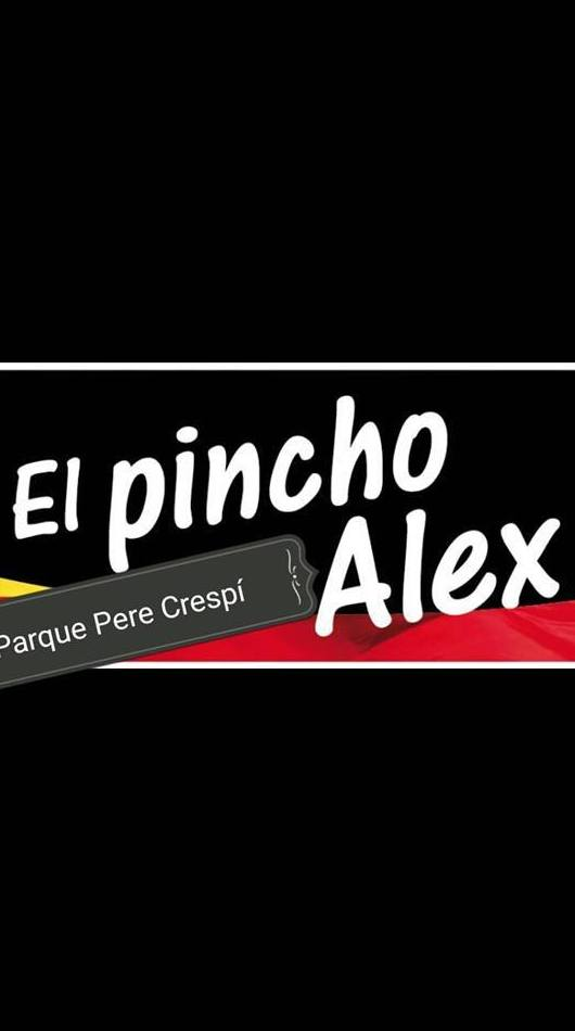El Pincho de Alex: Servicios de Alziservicios