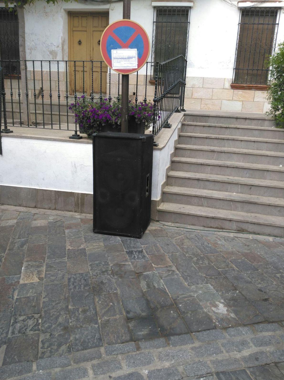Foto 15 de Alquiler de sonido profesional e iluminación para todo tipo de eventos en Málaga | JCL Alquiler de sonido