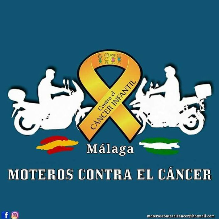 Evento benéfico contra el cáncer infantil