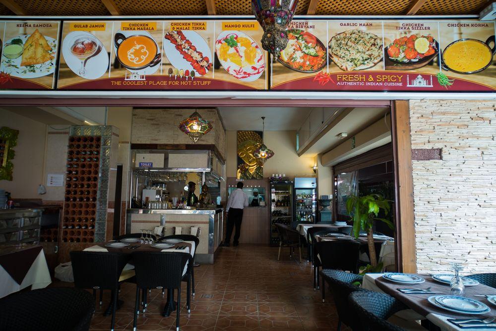 Foto 8 de Cocina india en Maspalomas | Tandoori Dhaba Indian