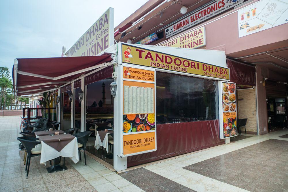 Foto 2 de Cocina india en Maspalomas   Tandoori Dhaba Indian
