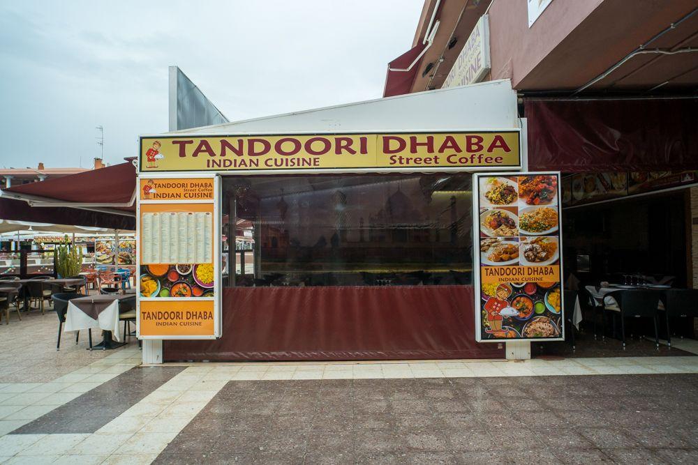 Foto 1 de Cocina india en Maspalomas | Tandoori Dhaba Indian