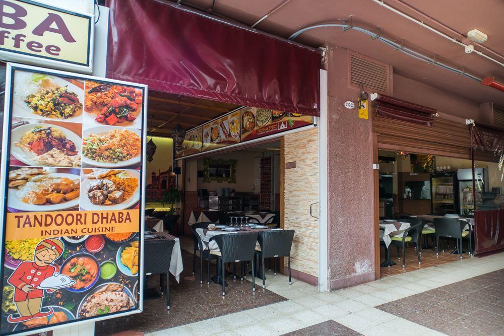 Foto 9 de Cocina india en Maspalomas | Tandoori Dhaba Indian