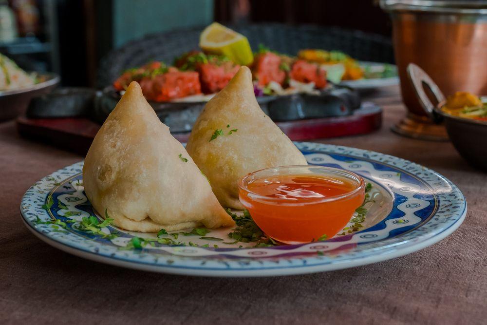 Foto 15 de Cocina india en Maspalomas | Tandoori Dhaba Indian
