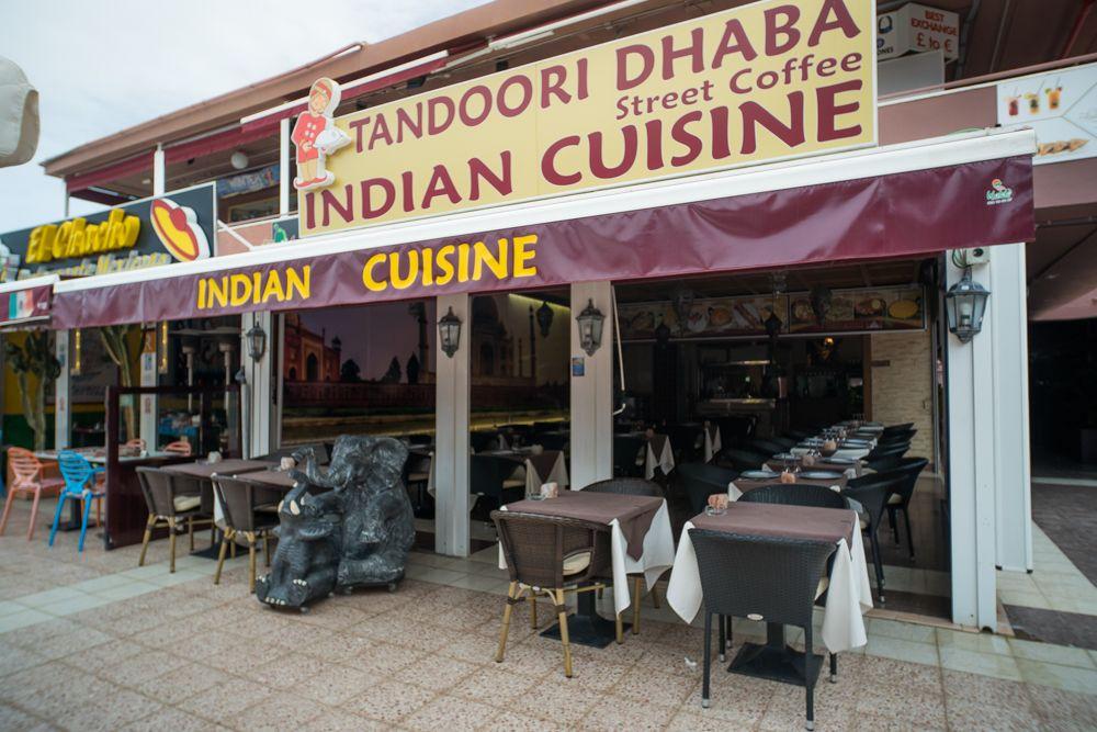 Foto 5 de Cocina india en Maspalomas | Tandoori Dhaba Indian
