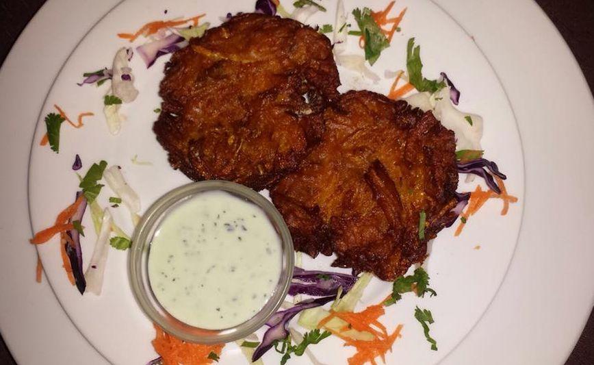 Pollo (platos de curry tradiconal dhaba): Carta de Tandoori Dhaba Indian