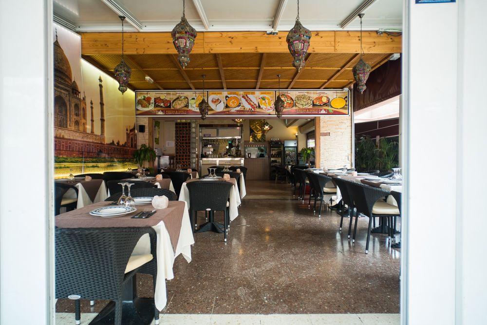 Foto 6 de Cocina india en Maspalomas | Tandoori Dhaba Indian