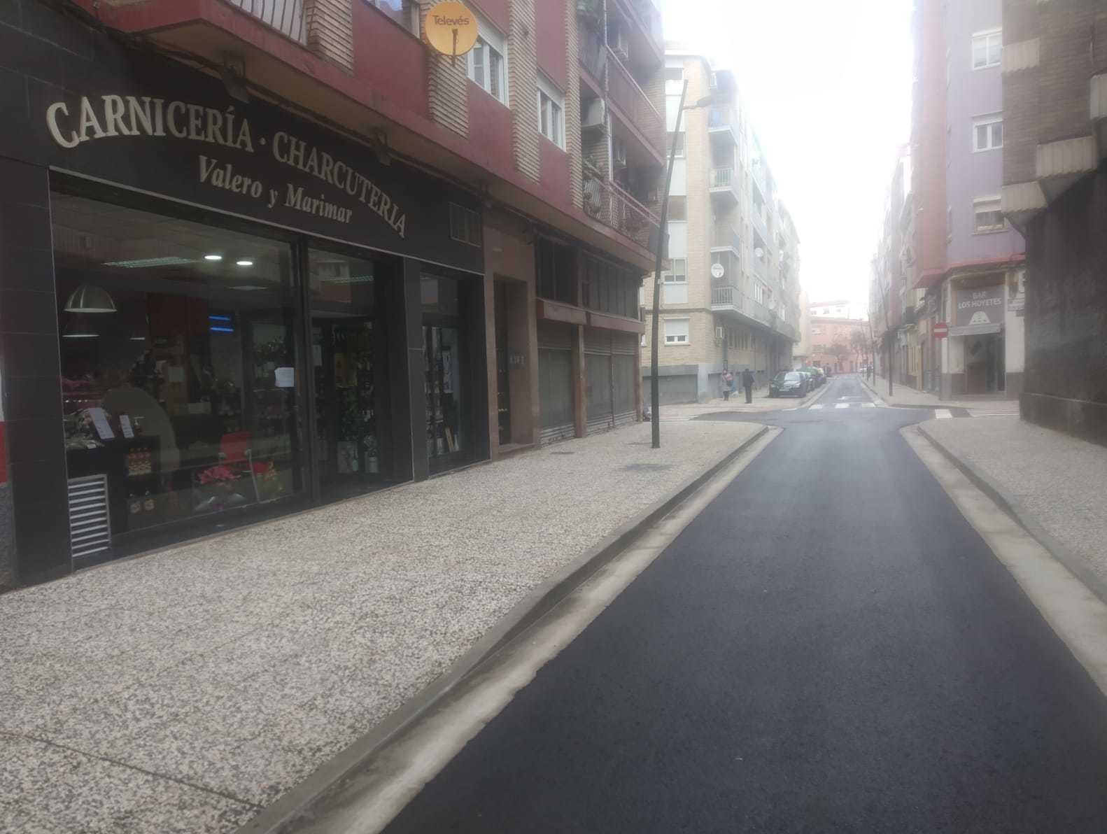 Foto 2 de Carnicería y charcutería en  | Carnicería Charcutería Valero y Marimar