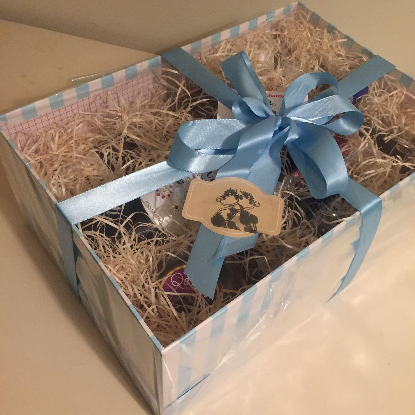Pedidos de regalo en Zaragoza