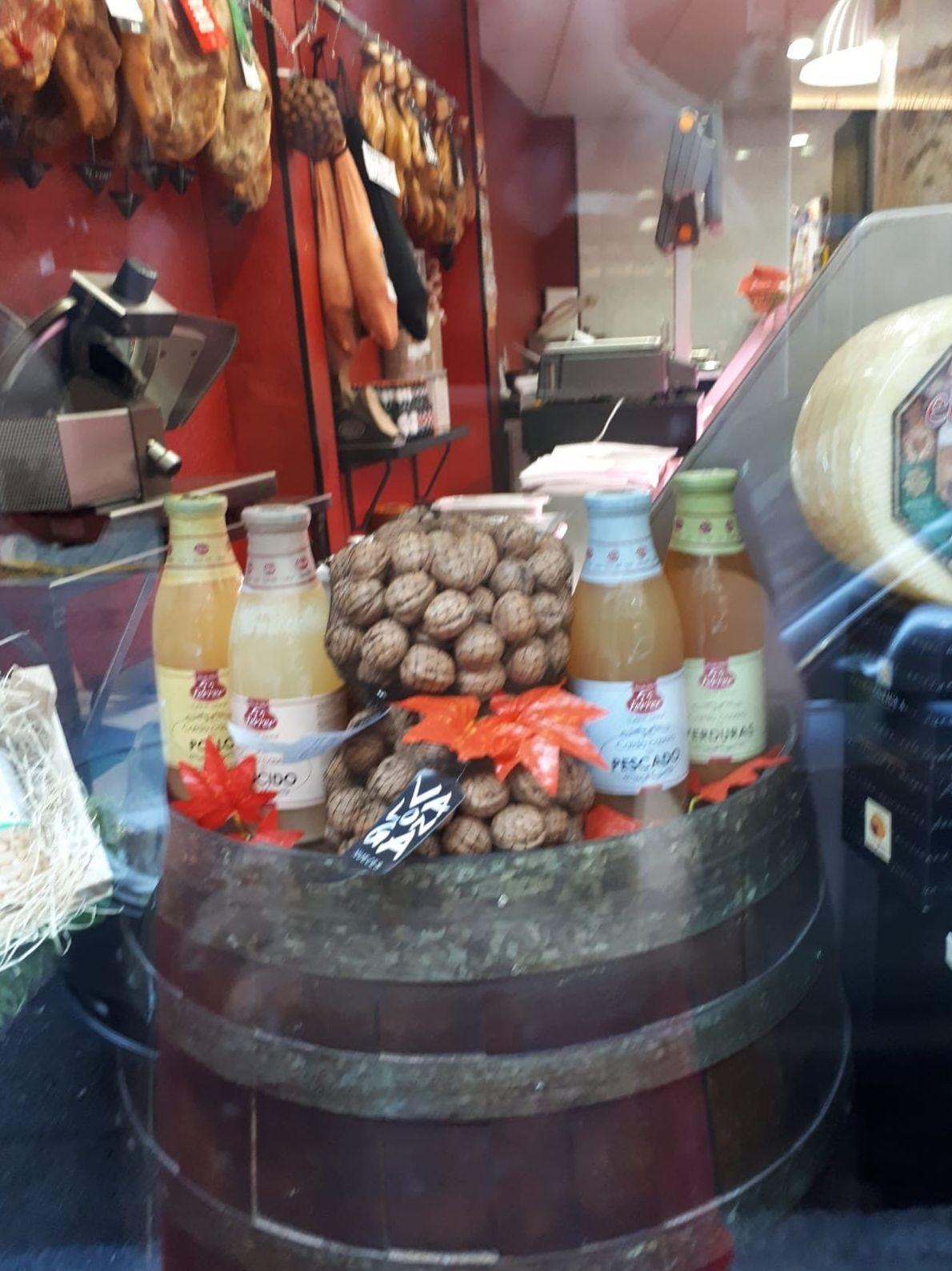 Foto 7 de Carnicería y charcutería en Zaragoza | Carnicería Charcutería Valero y Marimar