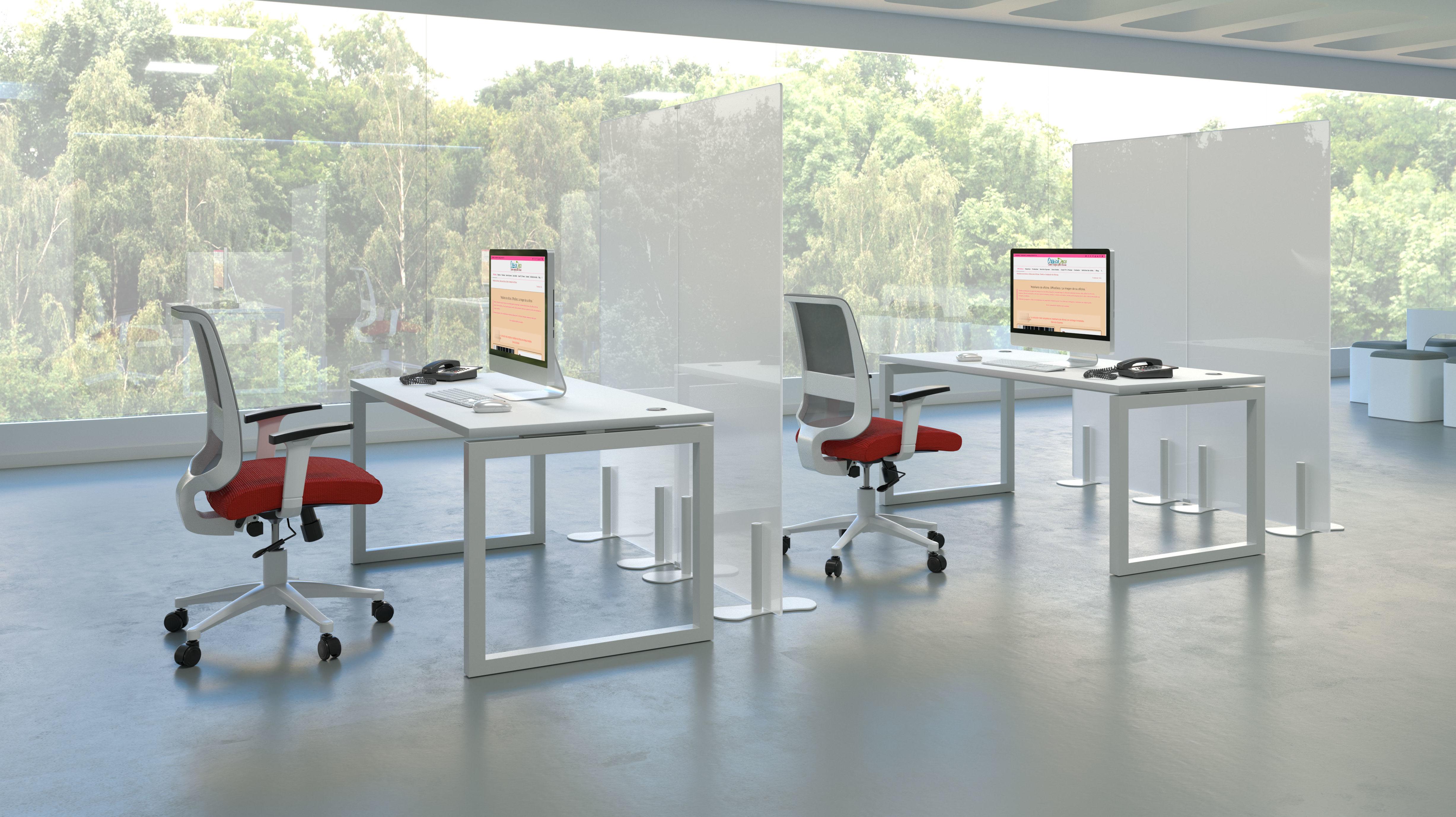 Foto 9 de Mobiliario de oficina en Madrid | Officedeco