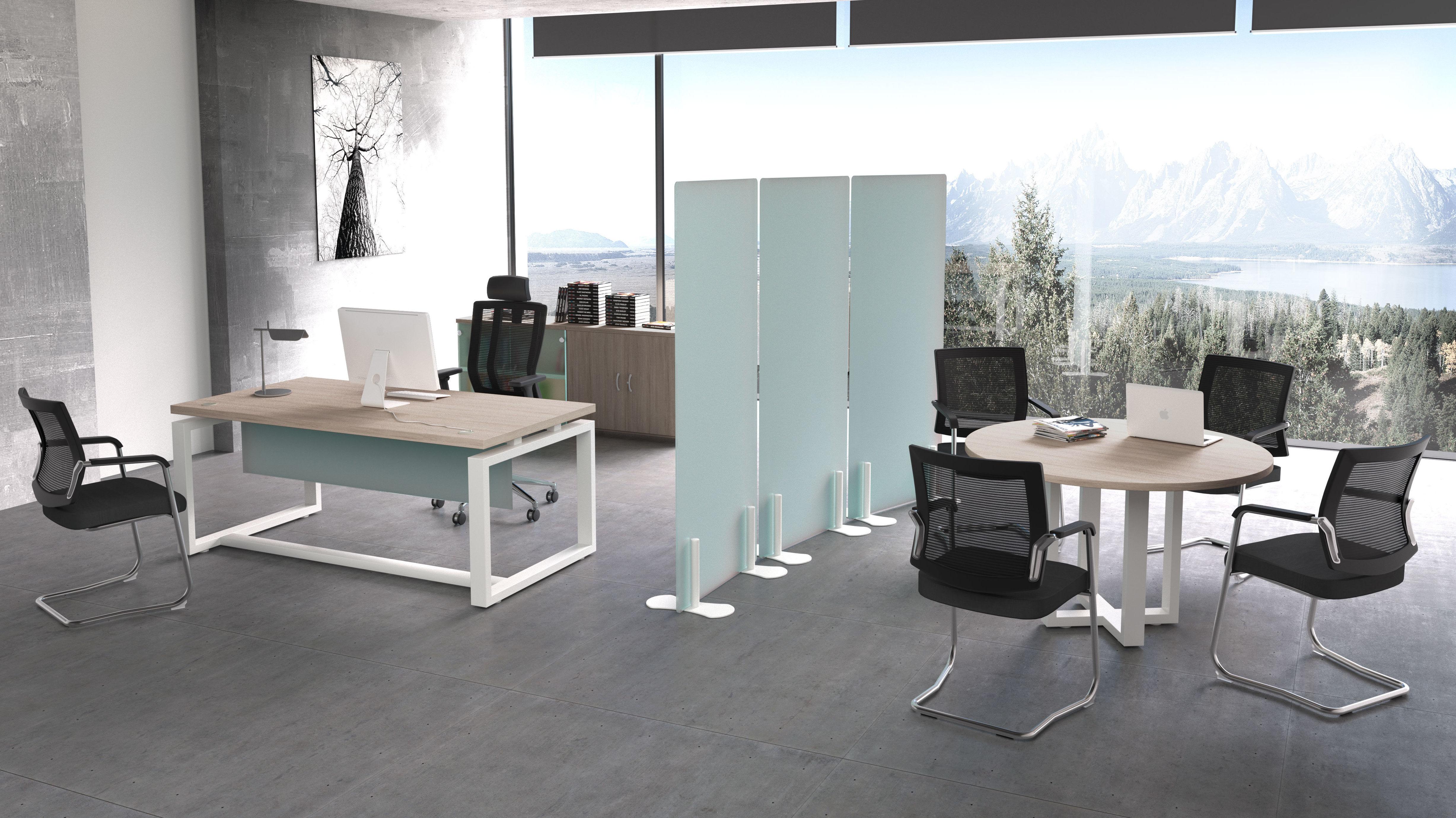 Foto 2 de Mobiliario de oficina en Madrid | Officedeco