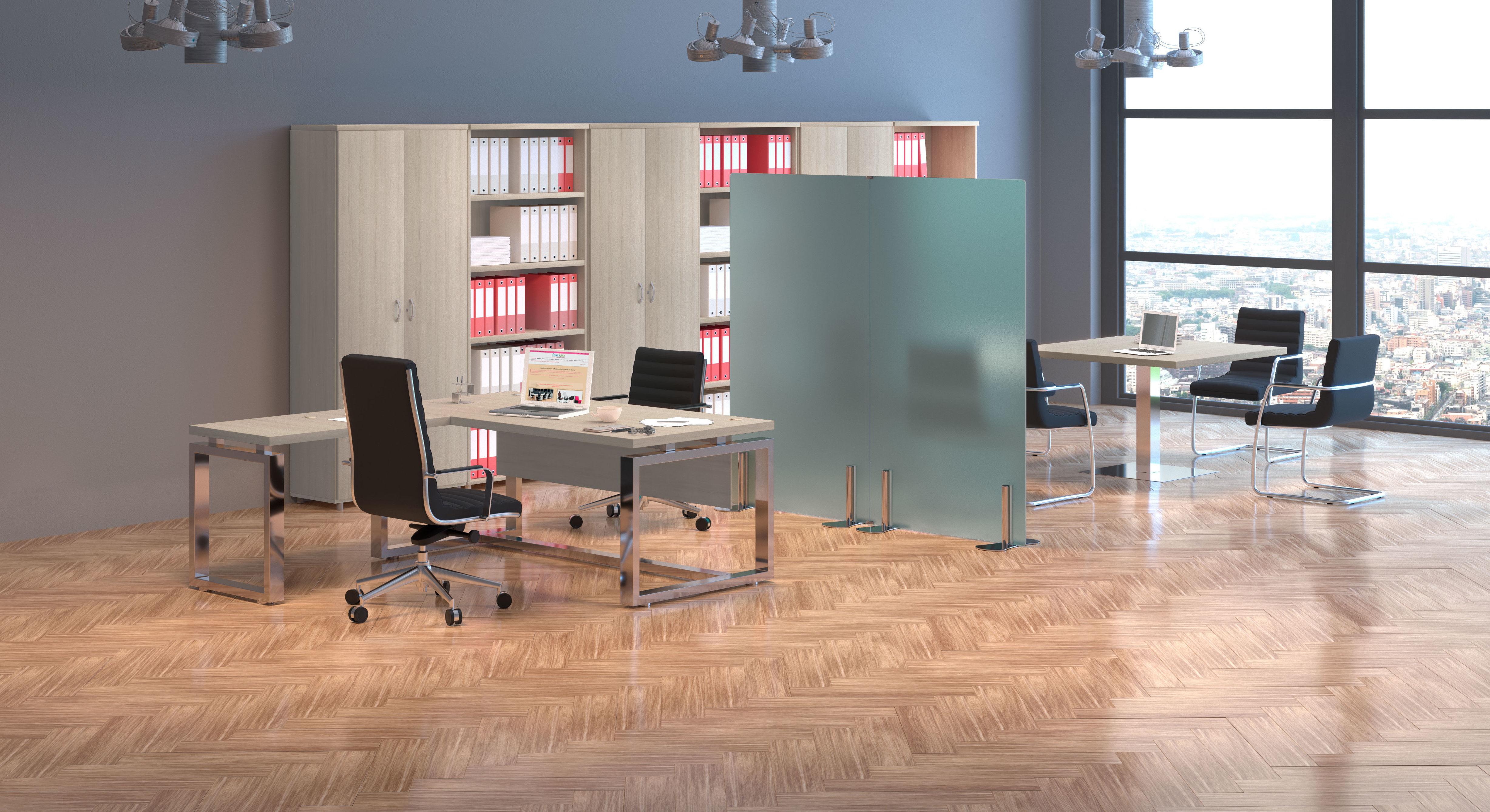 Foto 3 de Mobiliario de oficina en Madrid | Officedeco