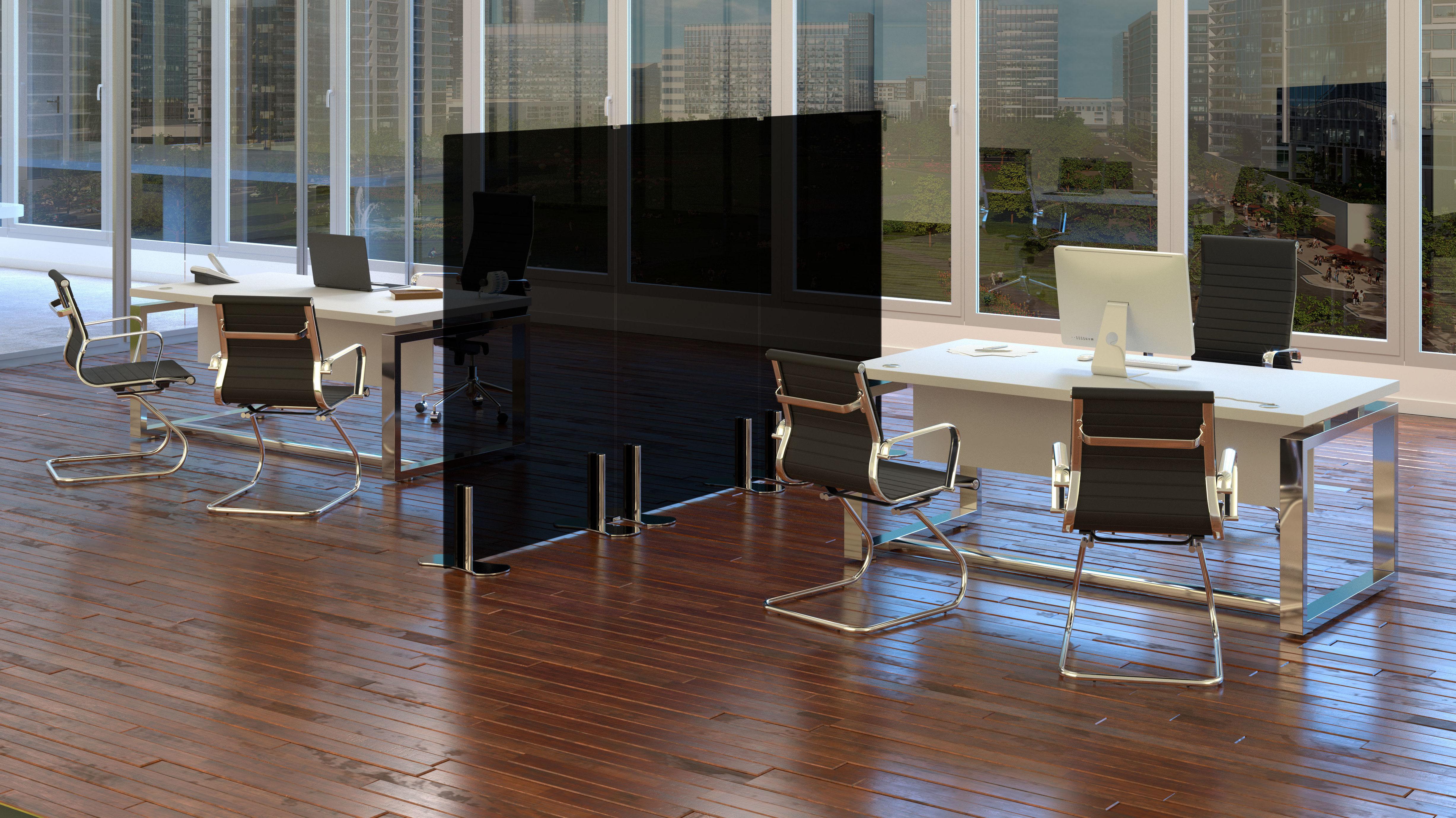 Foto 1 de Mobiliario de oficina en Madrid | Officedeco