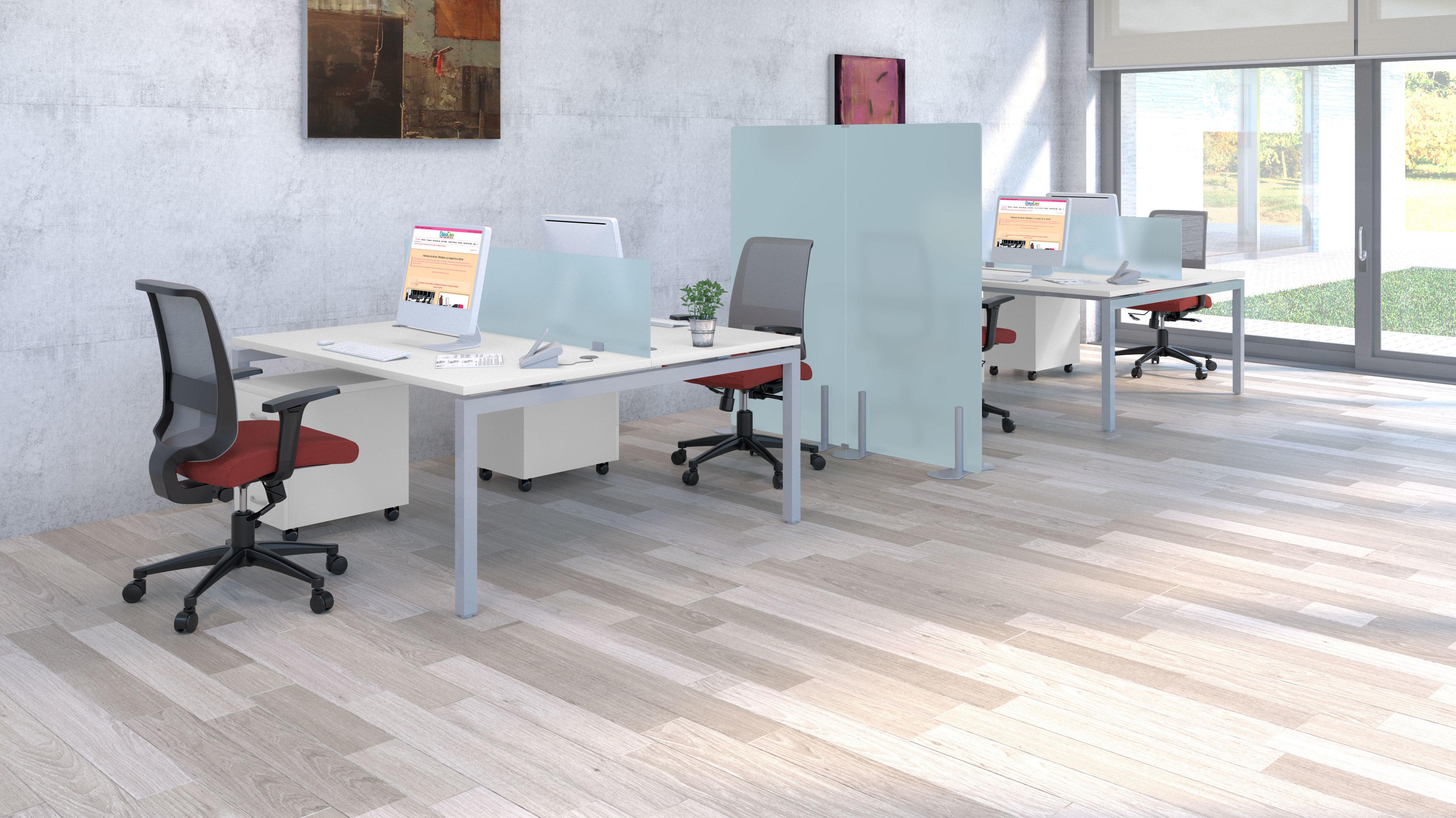 Foto 4 de Mobiliario de oficina en Madrid | Officedeco