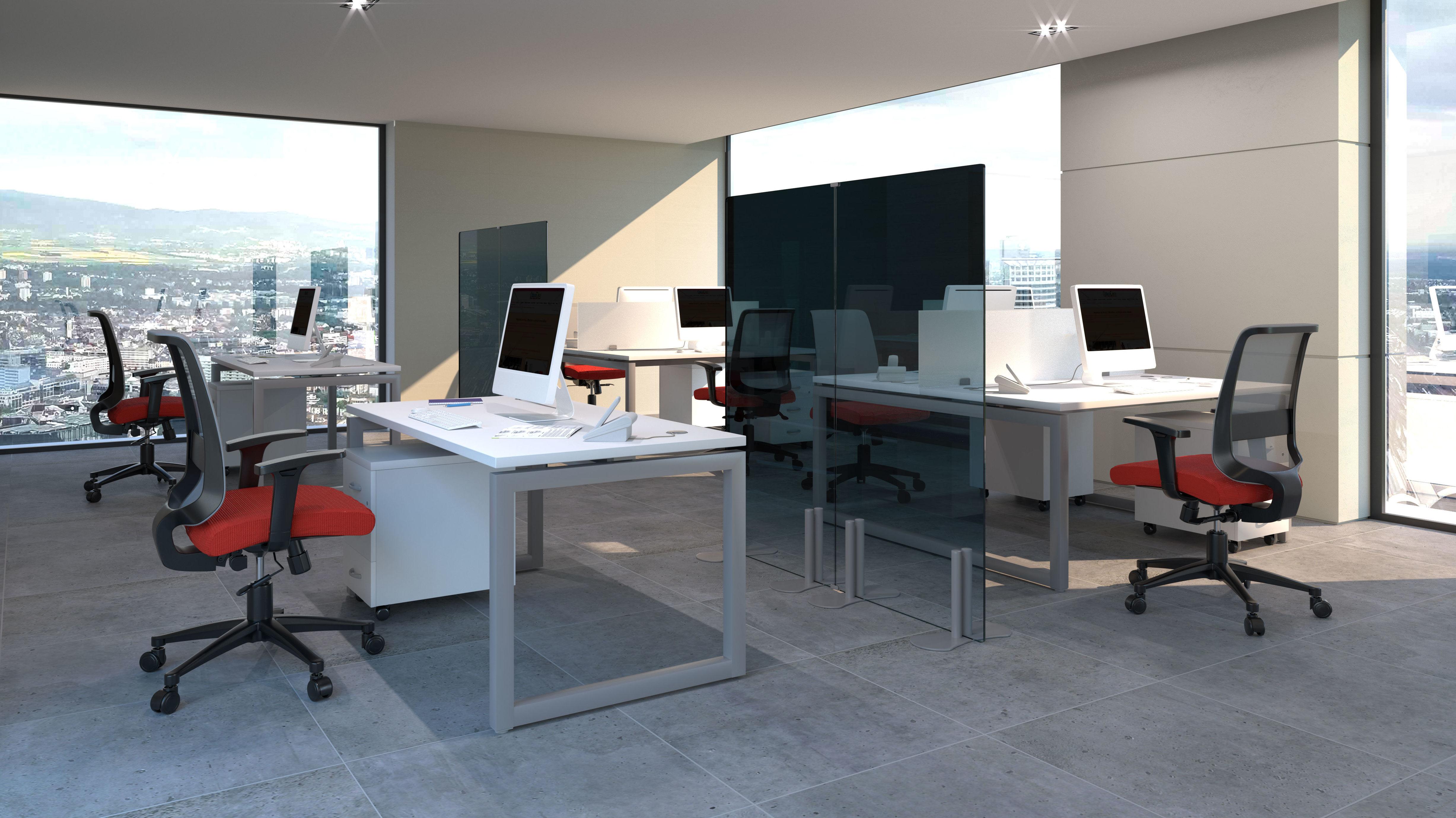 Foto 8 de Mobiliario de oficina en Madrid | Officedeco